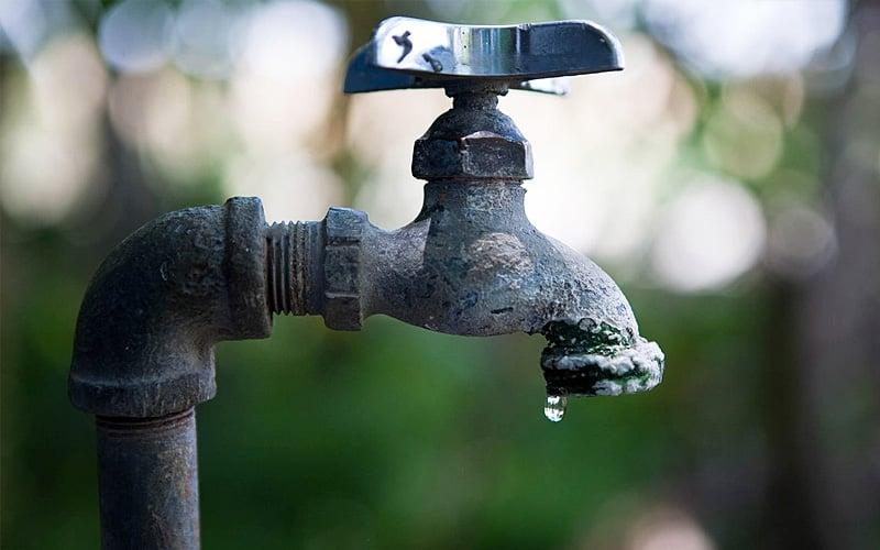 Krisis Air Melaka belum selesai