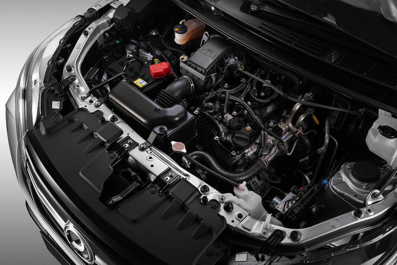 Malaysia S Best Value Suv Perodua Aruz Has Arrived Free