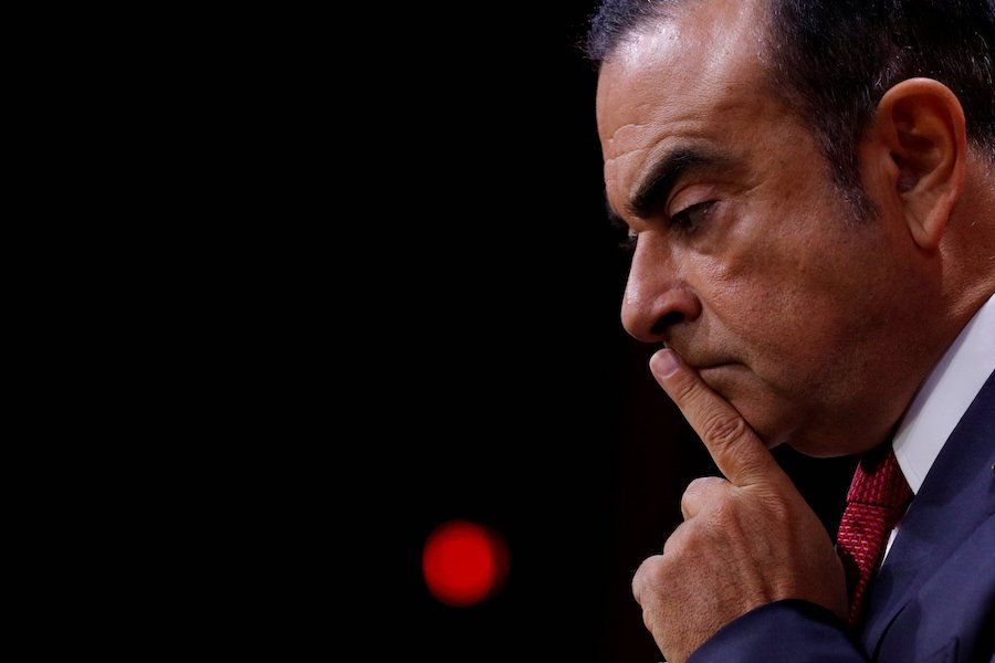 Lawyer defending ex-Nissan chairman Carlos Ghosn resigns