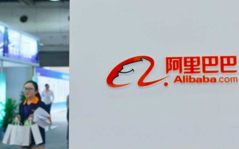 Alibaba Singles' Day sales hit $13 billion in first hour
