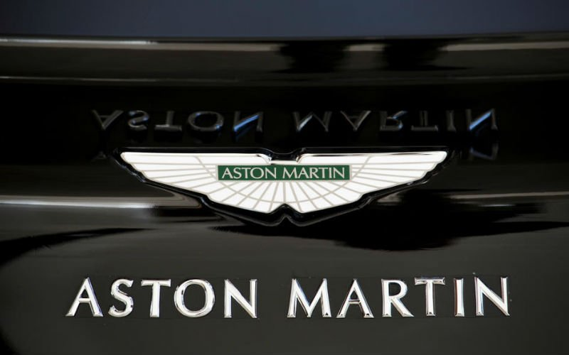 james bond to drive electric aston martin in new film