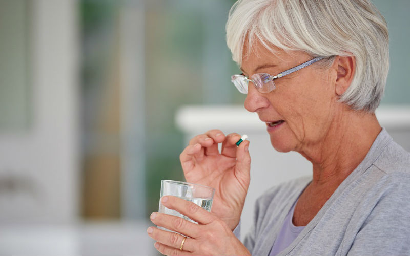 HRT tablets may increase the risk of serious blood clots