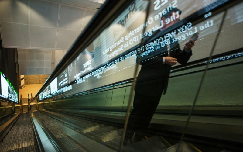 Goldman, Morgan Stanley asked to cancel Jardine trades