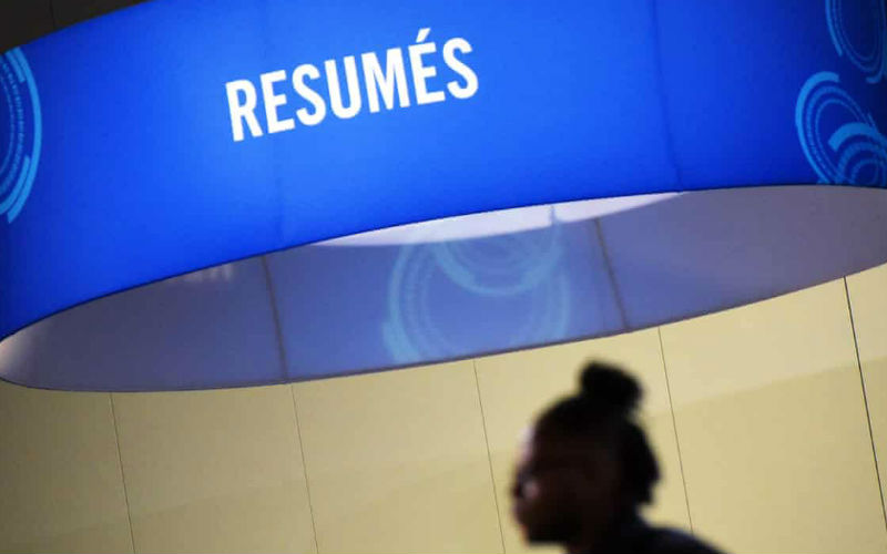 312,000 jobs added in December; unemployment inches higher