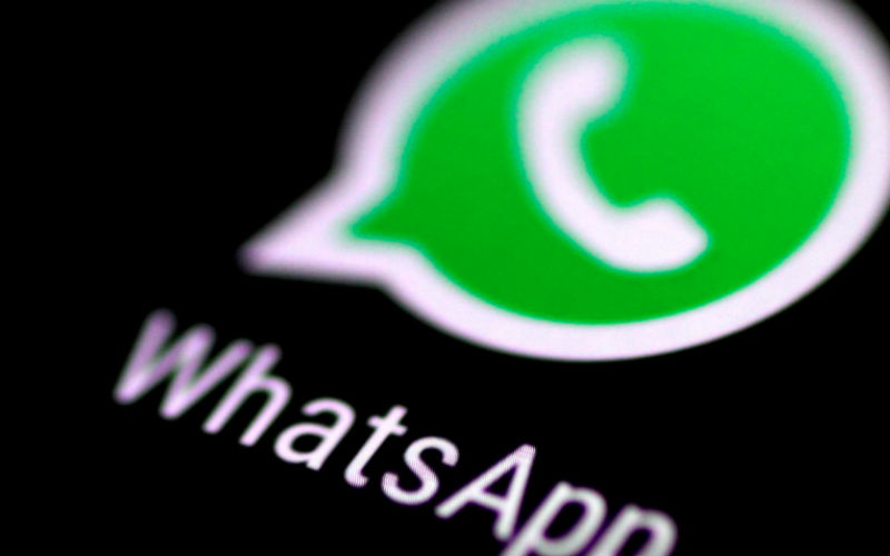 Facebook's WhatsApp limits text forwards to five recipients to curb rumors