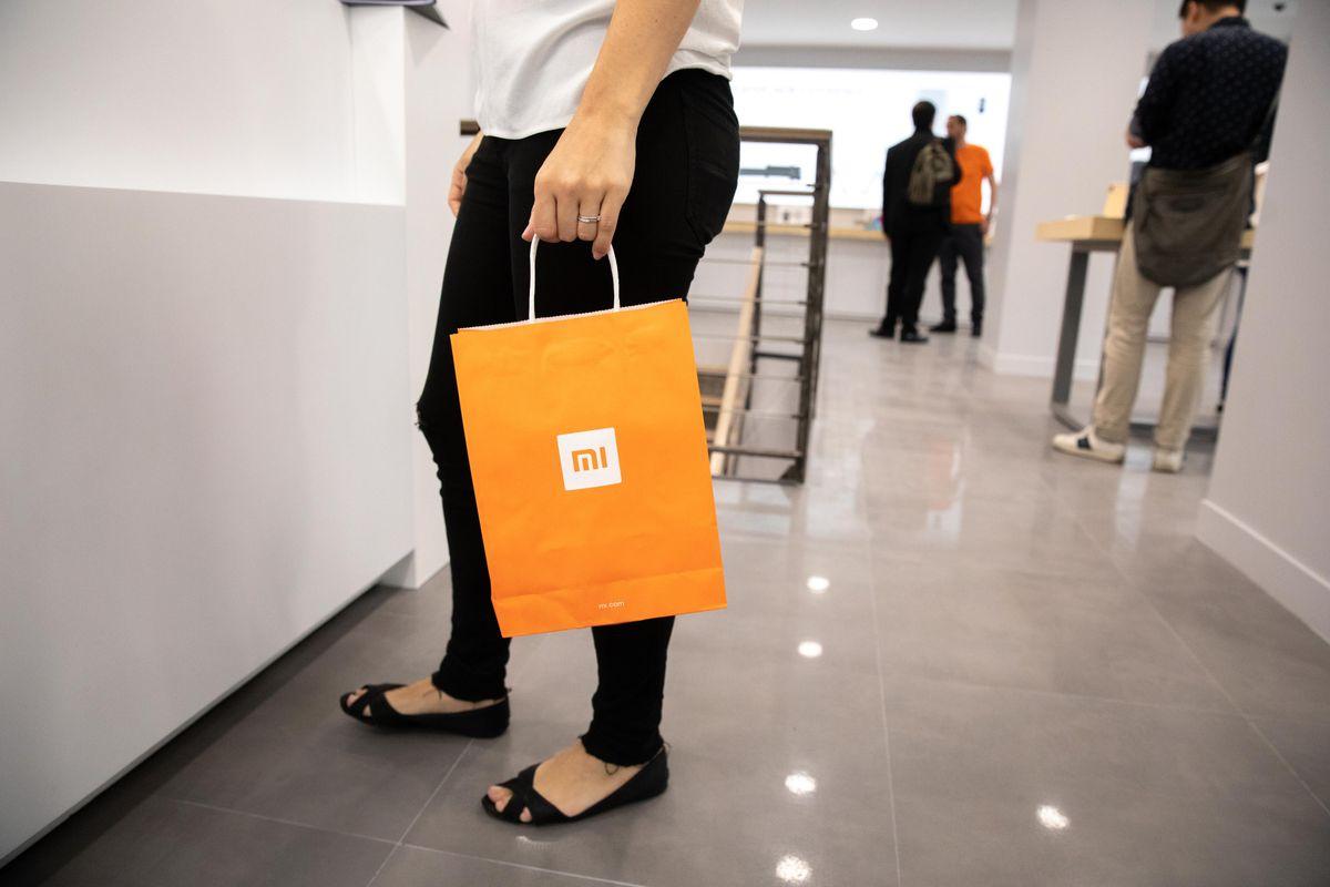 Xiaomi Hong Kong Aktie