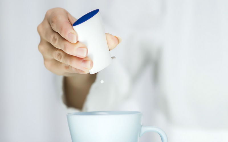 Others Sweeteners may not help lose weight