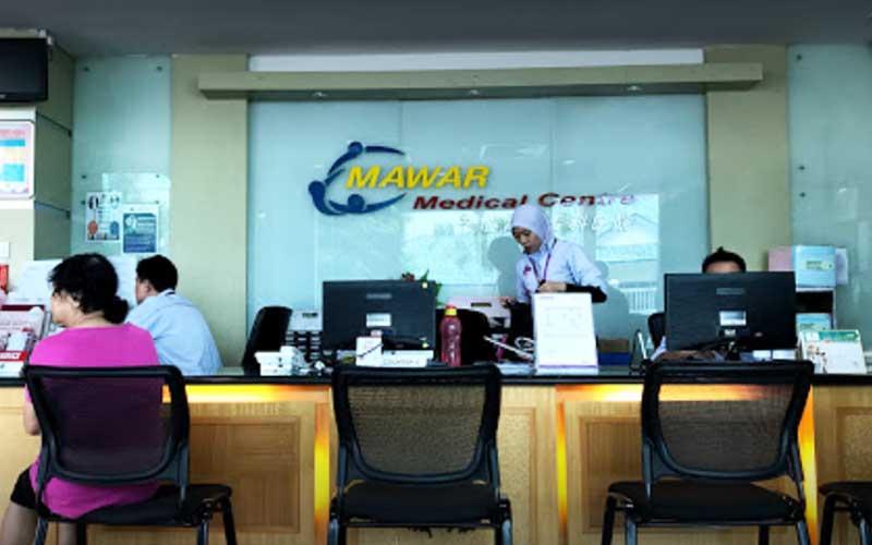 KKM tutup Mawar Medikal Centre demi kepentingan pesakit