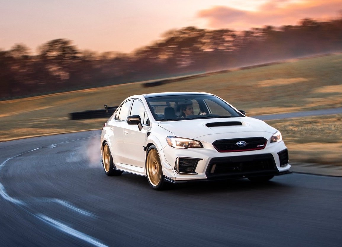 meet the rare and fast subaru wrx sti s209 free malaysia. Black Bedroom Furniture Sets. Home Design Ideas