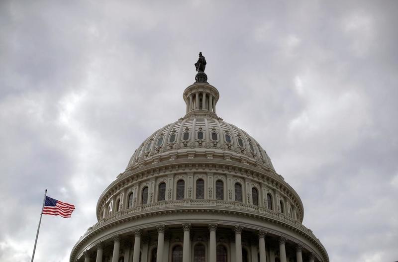Shutdown over, Senate advances Middle East bill