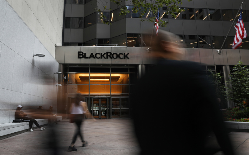 Authentic Brands Group Receives Investment from BlackRock LTPC