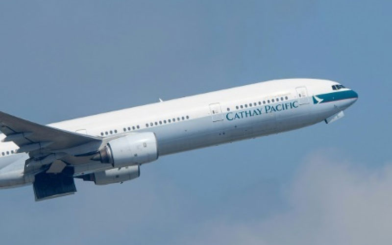 Cathay Pacific sells $16,000 tickets at economy prices - again