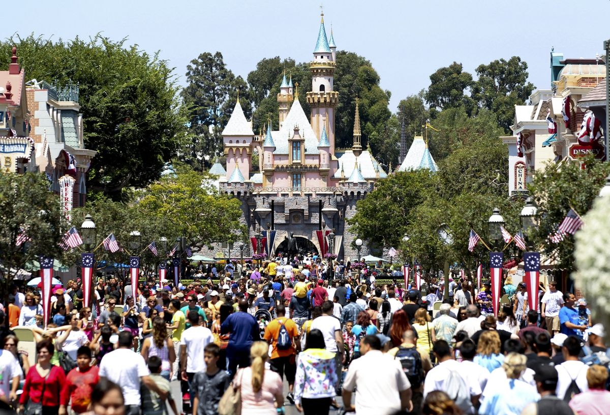 Disneyland Resort Raising Prices in 2019