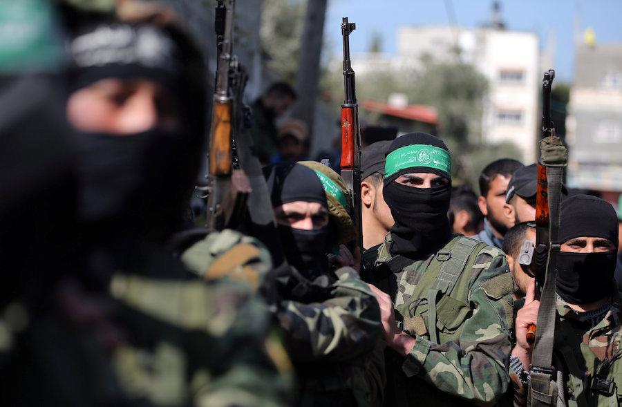 Hamas rejects Qatari cash over Israeli conditions