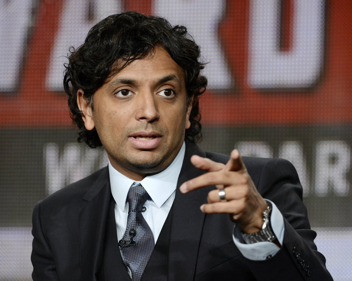 m. night shyamalan - photo #7