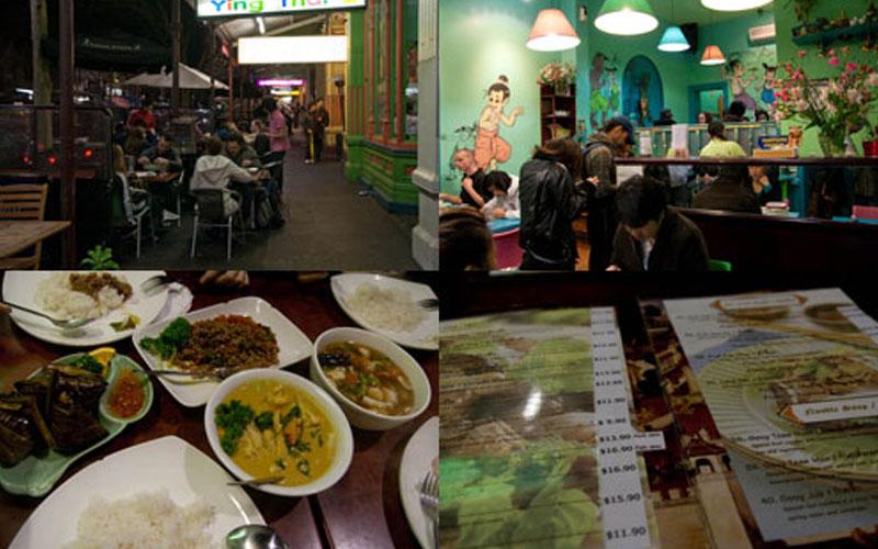 thai thai 2 melbourne
