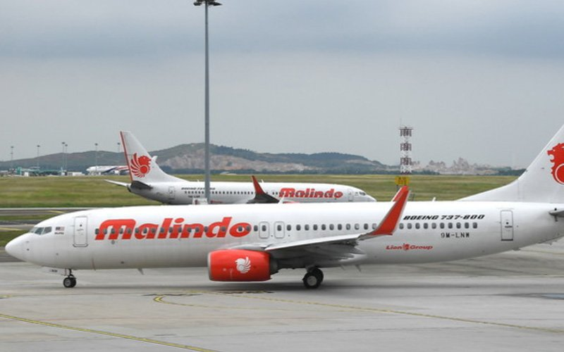 Malindo Air affirms arrest of cabin crew in Australia