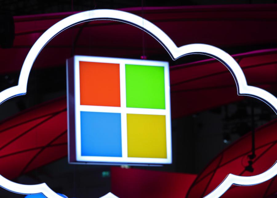 Microsoft Earnings Beat Expectations