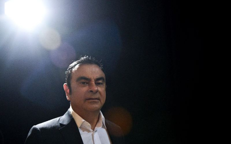 Ghosn set for continued detention as new charges filed
