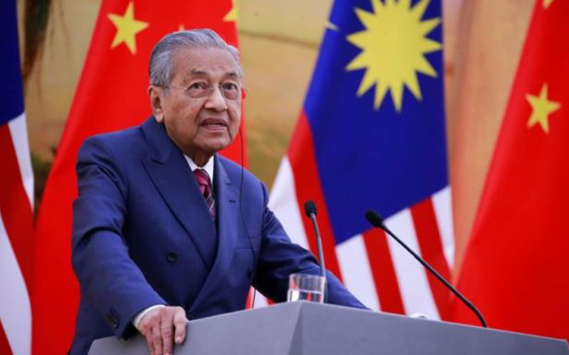 Allegedly laundered money: Malaysia probes claim China offered to bail out 1MDB