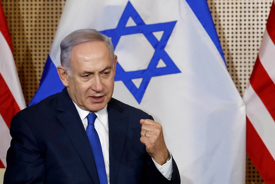 Israel's Netanyahu admits unable to form right-wing government