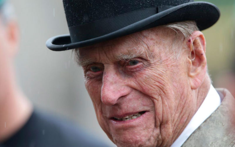 Prince Philip, 97, will not be prosecuted over Sandringham car crash