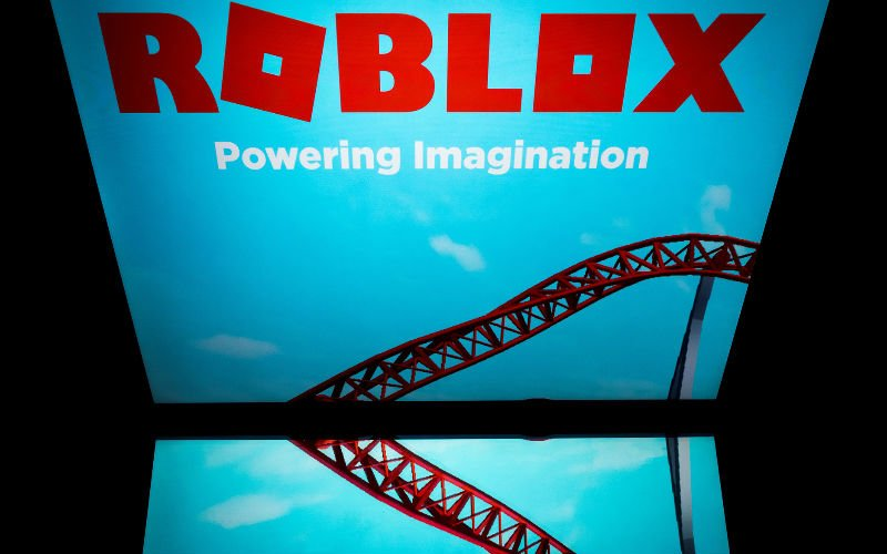 Roblox, the game platform teaching young kids to code | Free