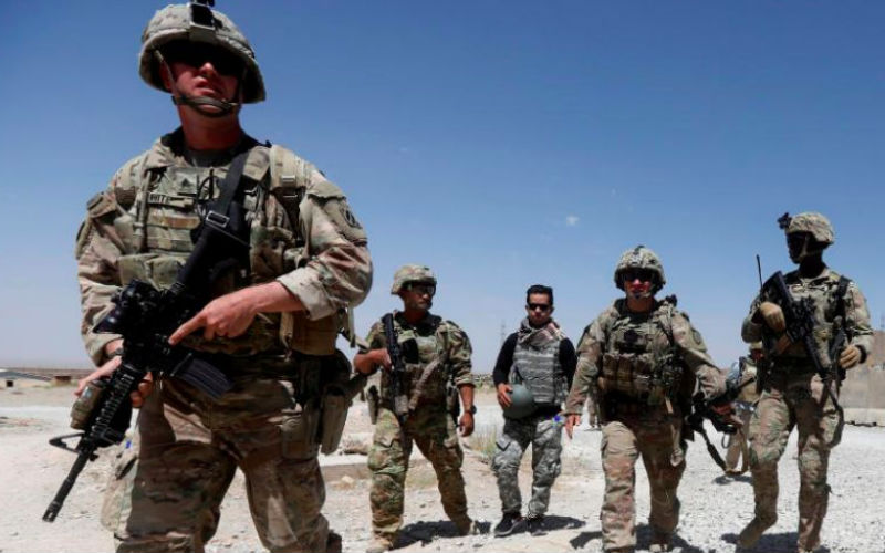 U.S.  stresses need for inclusive govt in Afghanistan