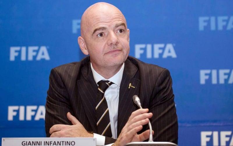 Iran assures Federation Internationale de Football Association that women fans can attend upcoming World Cup qualifier