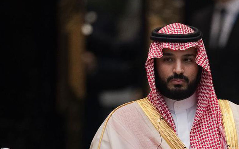 Saudi leaders may be responsible for activists' torture: UK MPs