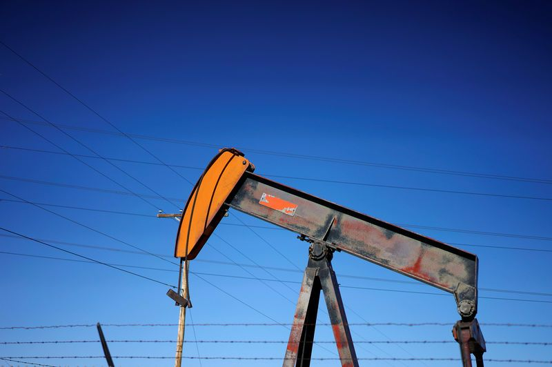 Oil prices firm on tightened supply, trade optimism