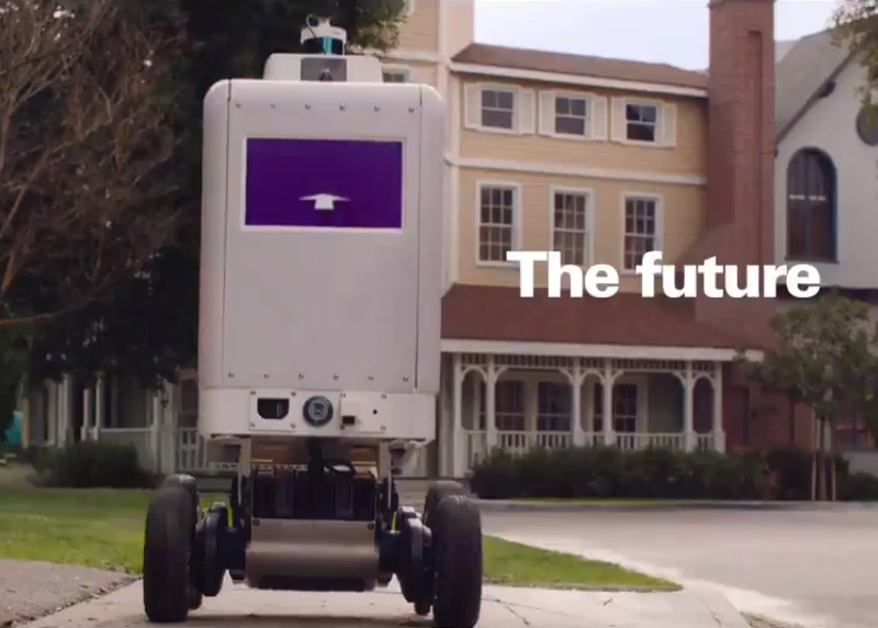 FedEx to test 'SameDay Bot' for local deliveries | Free Malaysia Today