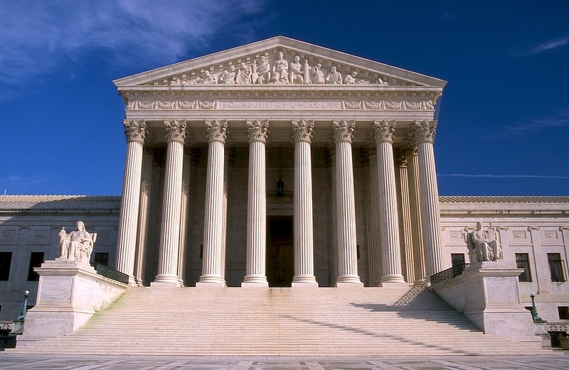 Muslim man executed after US Supreme Court denies request for imam's presence