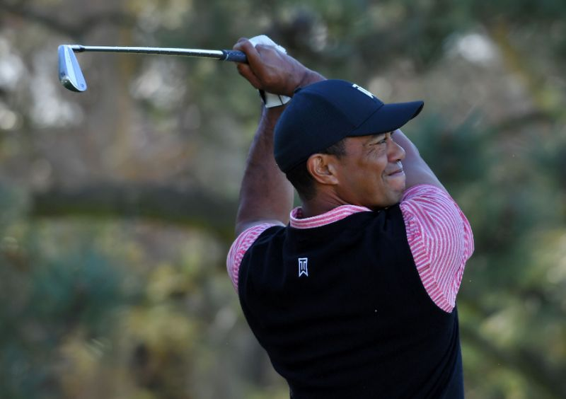 Tiger Woods says travel concerns led him to skip Saudi event