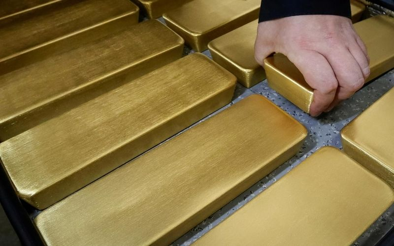 International Business: Gold prices dip on dollar recovery, Brexit relief
