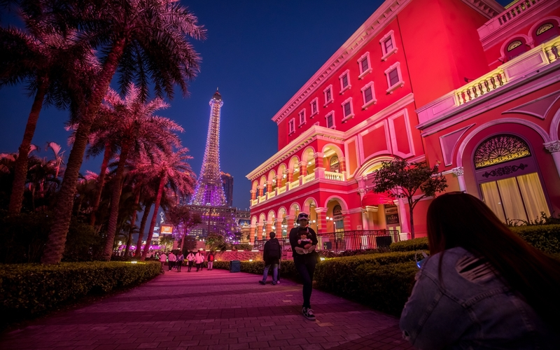 """Macao leader asks casinos to shut over virus fears"""""""