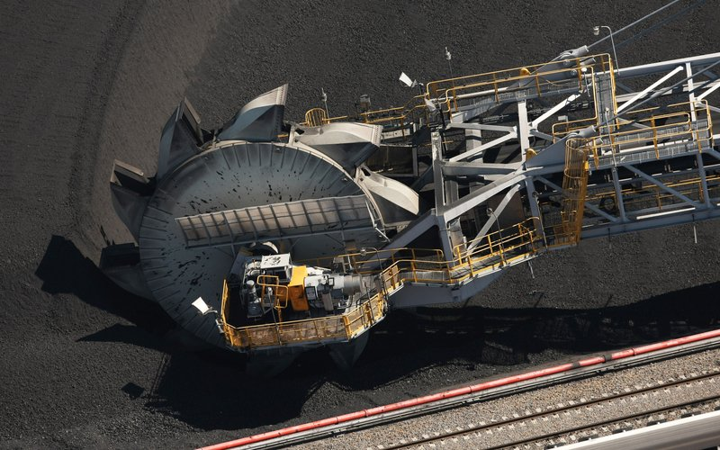 Australia Downplays Report Chinese Port Has Banned Its Coal
