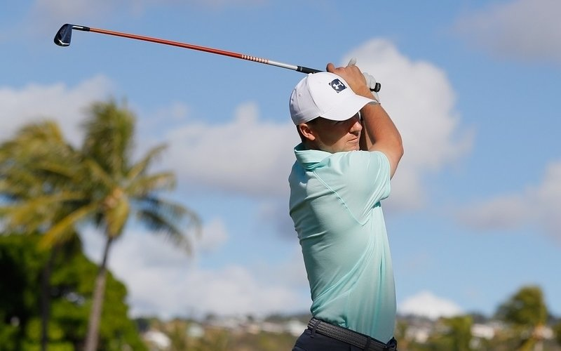 New golf measures deny Spieth an ace