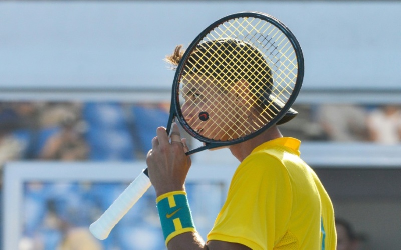 Germany, Australia advance to finals week in revamped ...