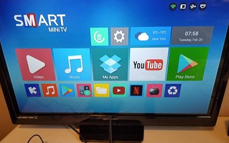Hard to bar unauthorised sites on Android boxes, claims agent | Free