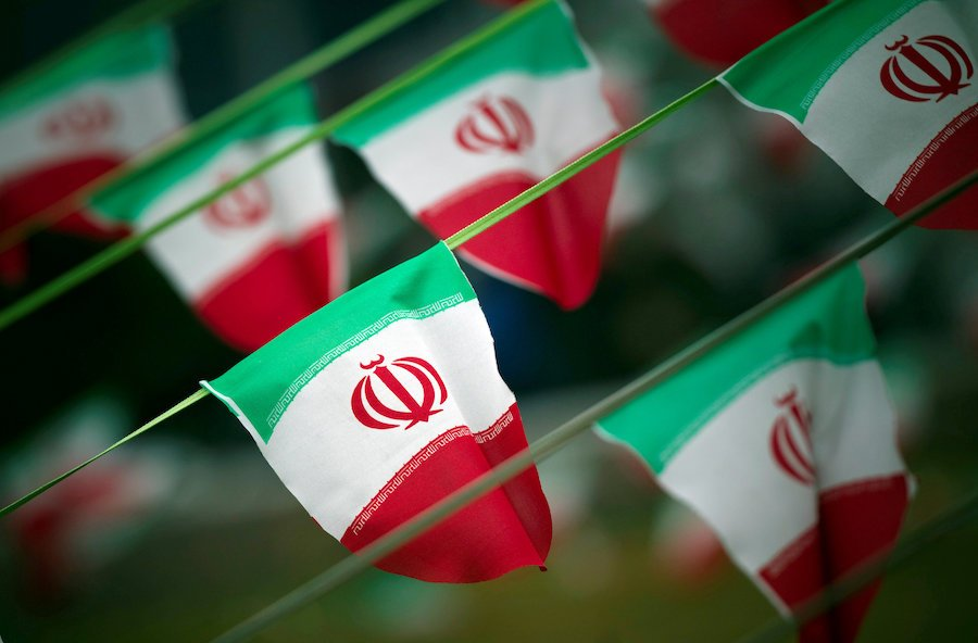 Iran sentences suspect to death for spying for Central Intelligence Agency