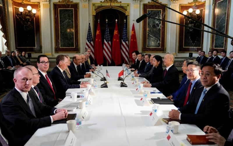 US, China 'close to reaching major trade deal'