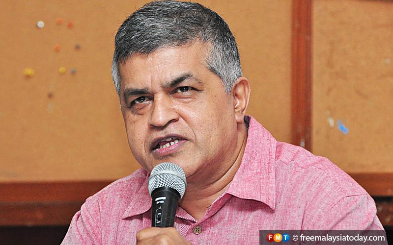 Intimidation of critics has begun, says Zunar