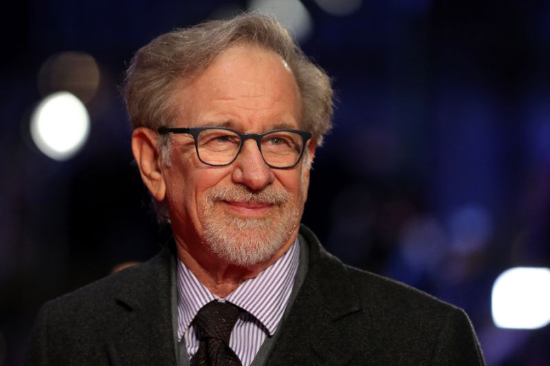 Steven Spielberg criticized for plan to block Netflix from Oscars