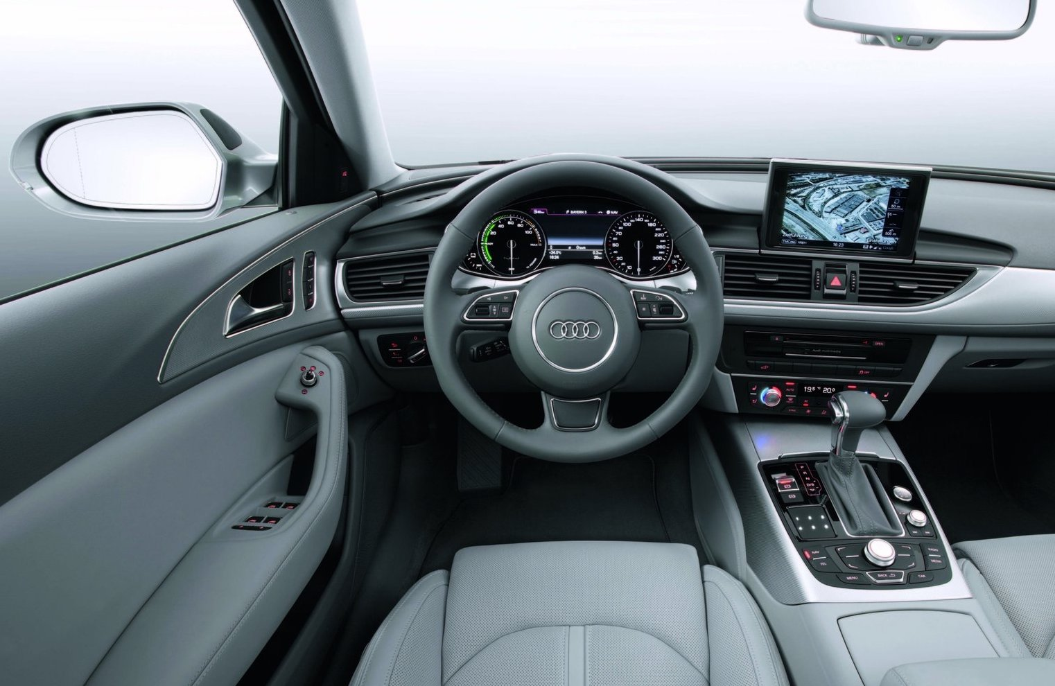 Audi A6 Hybrid replacement battery costs shared | Free