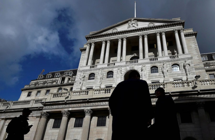 Bank of England Maintains Key Rate at 0.75% Amid Brexit Preparations
