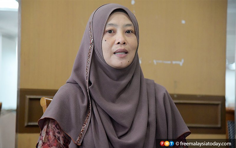 Police ask court to reject Suhakam findings in suit by Amri's wife