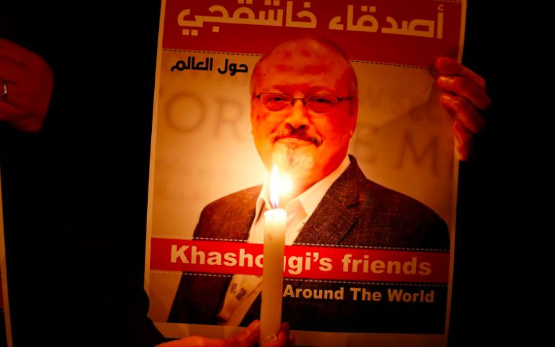 Riyadh Fails to Provide Details of Probe Into Khashoggi's Murder - Washington