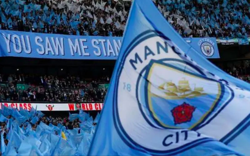 Man City reportedly facing FIFA transfer ban for next two windows