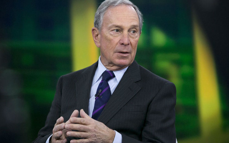 Michael Bloomberg decides against 2020 presidential run